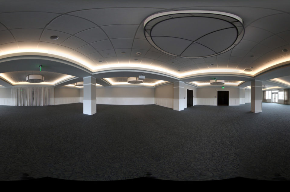 360 Meeting Room Example